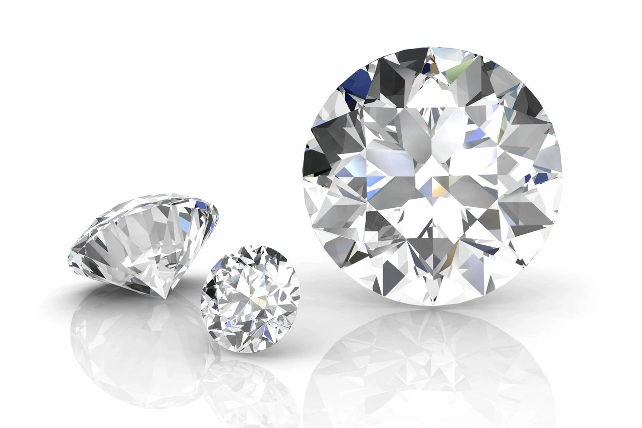 How to invest in diamonds