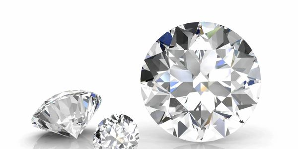 Shop for Loose Diamonds at Ezekiel Diamond Co.