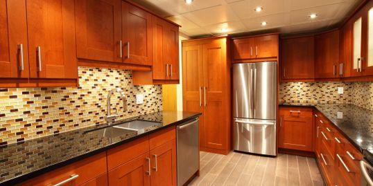 Topline Kitchen Cabinets Home