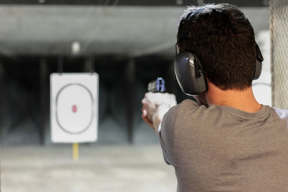 5150 HEAT Firearms Training Orange County Indoor Shooting Range Brea Placentia Fullerton La Habra