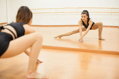 We have dance studio rental for all types of dance, featuring incredible sound systems & floors!