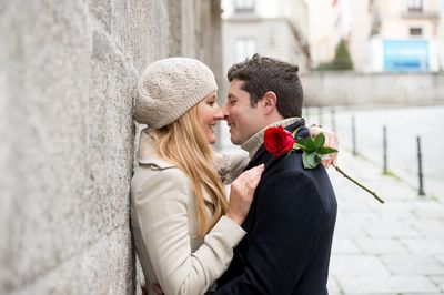 love, feelings, H.M. Sandlin, Poems, Poetry, hurt, rose, people, kiss, street, loving, kissing, new love, is it love, happiness, relationships, perfect, harmony