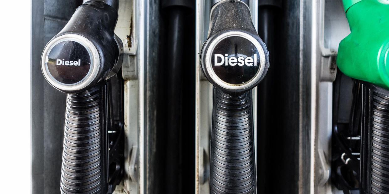 RVN Diesel Fuel Trading LLC, Dubai based company is the stepping stone in order to flourish diesel b