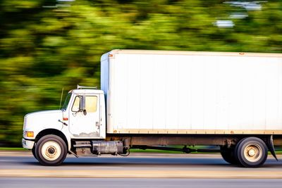 Moving Company Woodrow