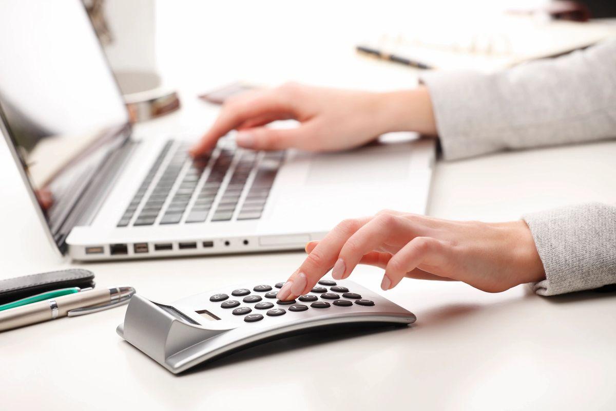 регистрация и бухгалтерское сопровождение ип