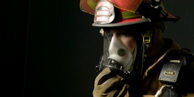 Fire Mask & Safety