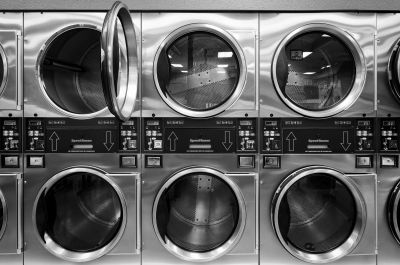 The Speed Queen App The Laundry Station
