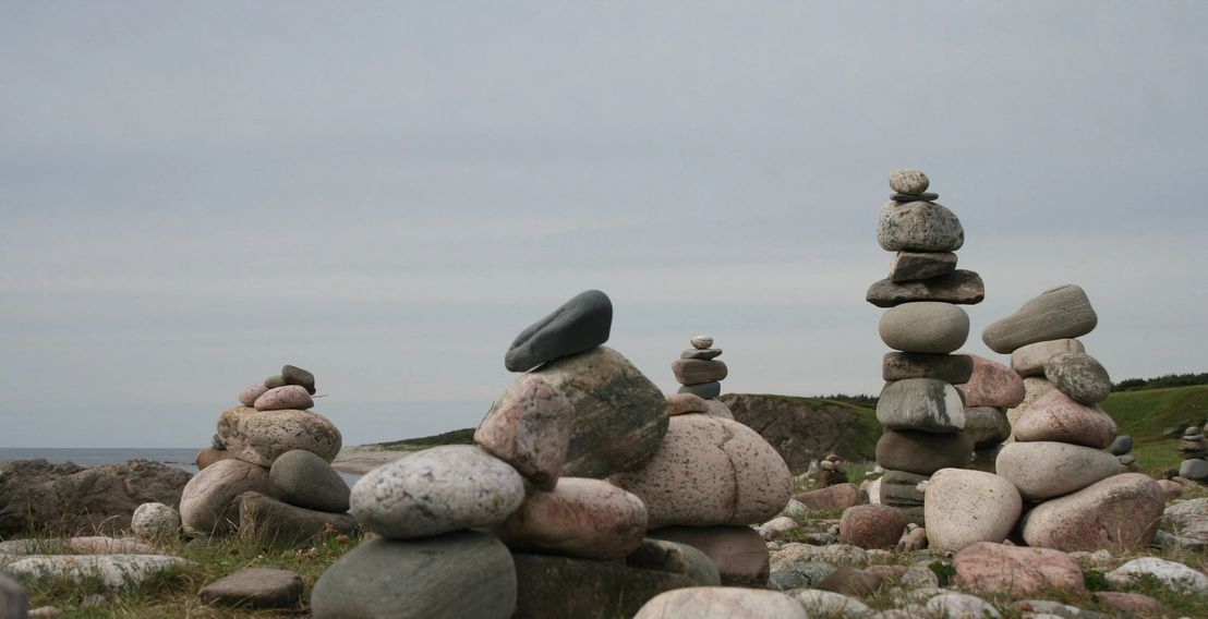Does Life feel like piles of heavy rocks?   Not enough money, Love, Time, Freedom or Energy?
