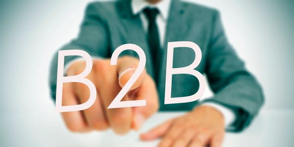 Providing B2B consultancy to save you management time.