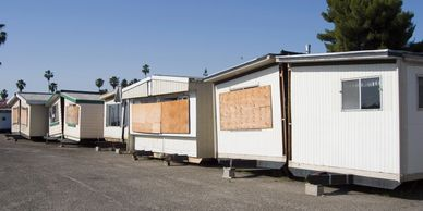 Mobile Home Demolition - Single Wide & Double Wide