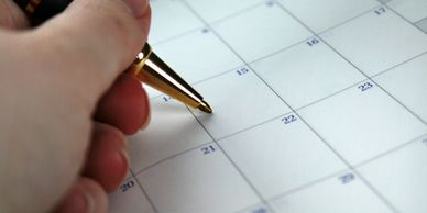 IRS, Tax Calendar, Tax Due Dates