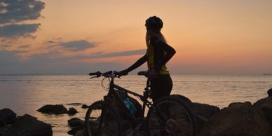 Africa Cycling and Walking Tours
