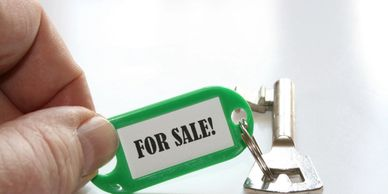 Let us help you through the home buying process!