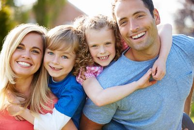 Get true cellular health for a longer, more energetic family life!