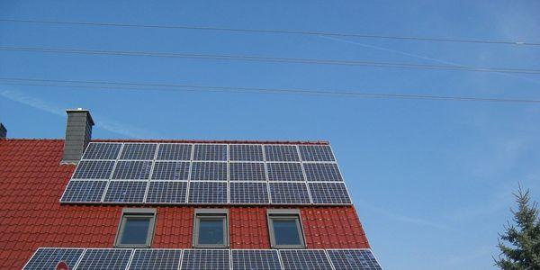 Solaris 360 Solar Installer Solar Installation Solar