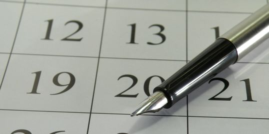 Navarro County Bar Association & Community Events Calendar