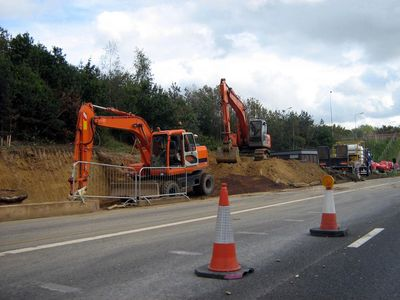 Highway Construction Accident Lawsuits Highway