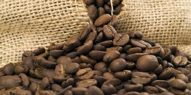 Roasted Hatter Coffee Beans
