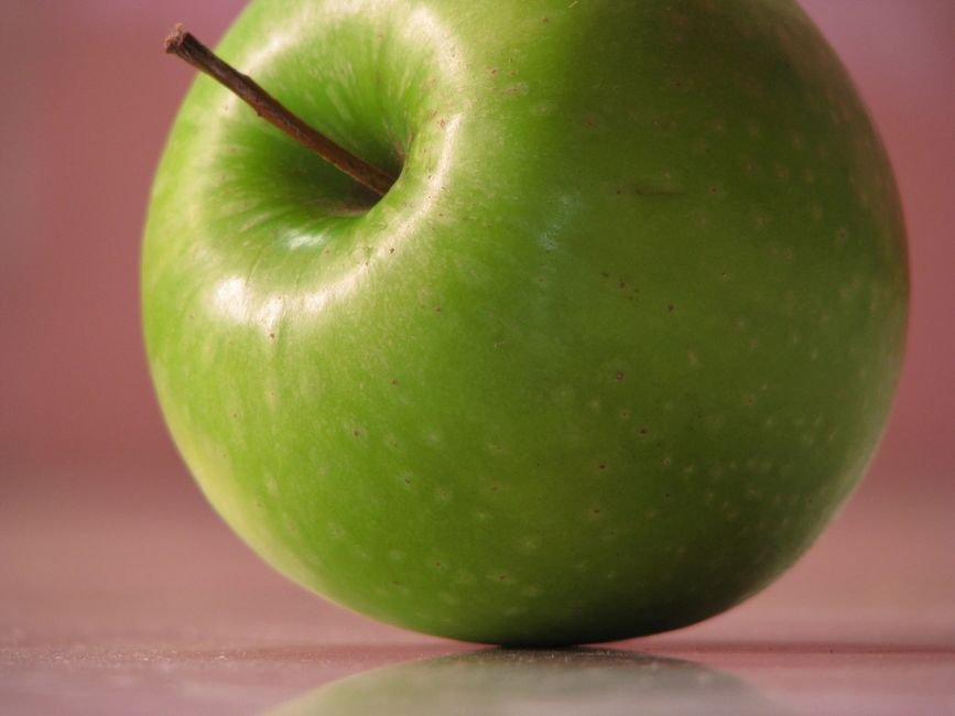 Granny Smith Apples are at the core of the Gerson Therapy.