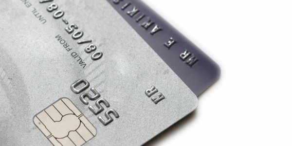 Image of credit cards.