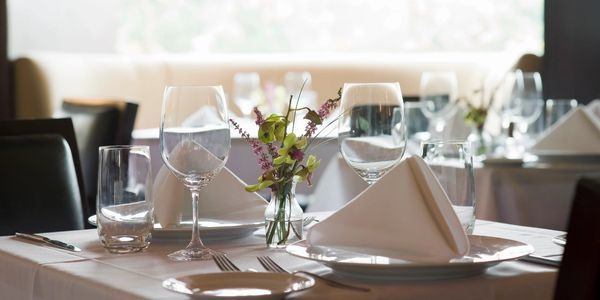 Whatever the occasion,  whether it be inside or out, formal or informal, we will cater to you.