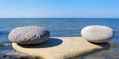 Mindfulness of balance