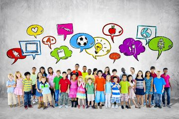 Social media parent children teenager worry body image online bullying self harm images pro-ana