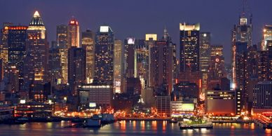 Hotel deals in New York