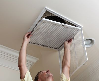 AC Repair, Installation, Maintenance in New Caney, Tx.