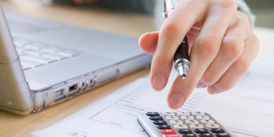 Bookkeeping with Quickbooks