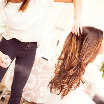 Jessica Hayler hair and beauty in Bosham provides luxury hair and beauty treatments.