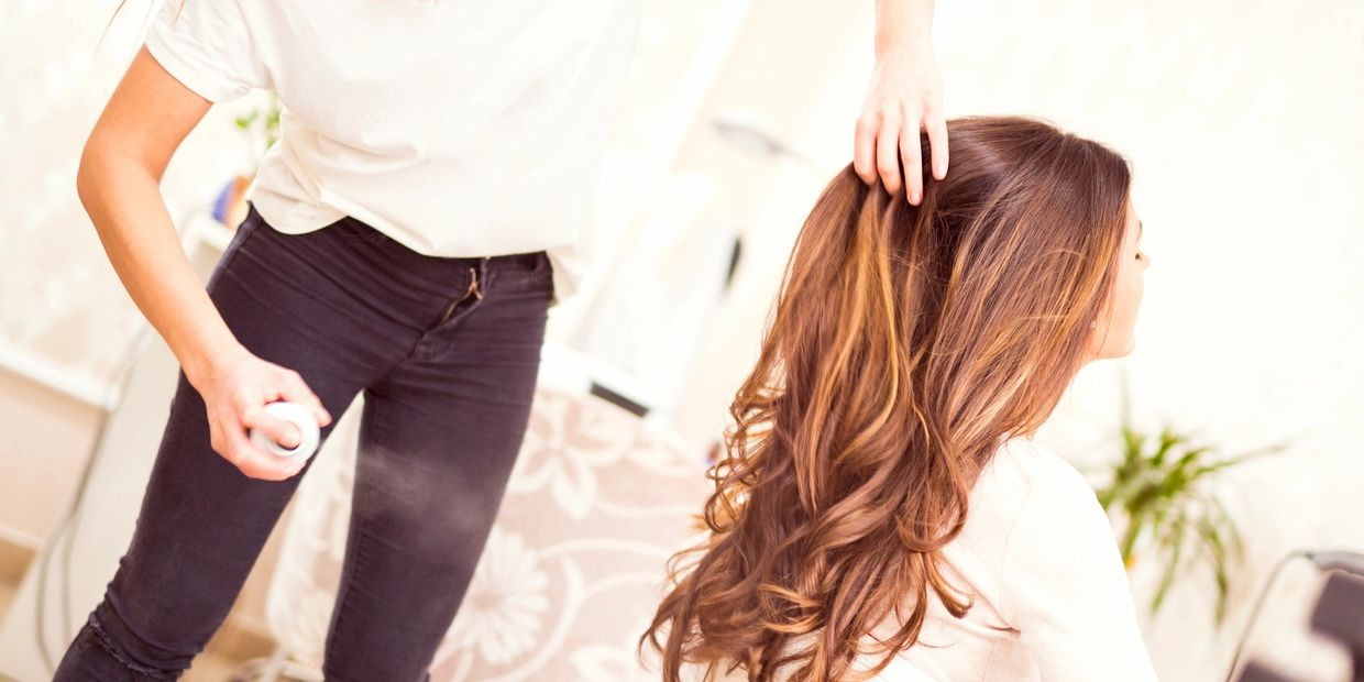 Colorperfect Salon & Spa Professionals Wanted In A Beautiful Hair Salon In SANTA CLARITA, VALENCIA