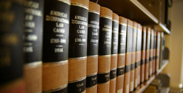 Books, Caselaw