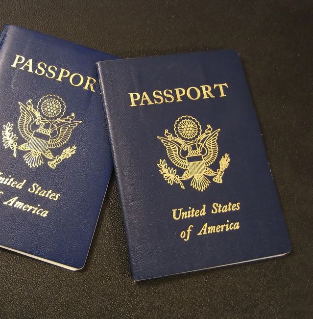 The Taxation of Expatriation When One Leaves the U.S.