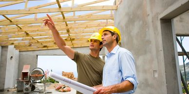 Contractor Services for Home Renovation and Interior design job execution with industry expert team