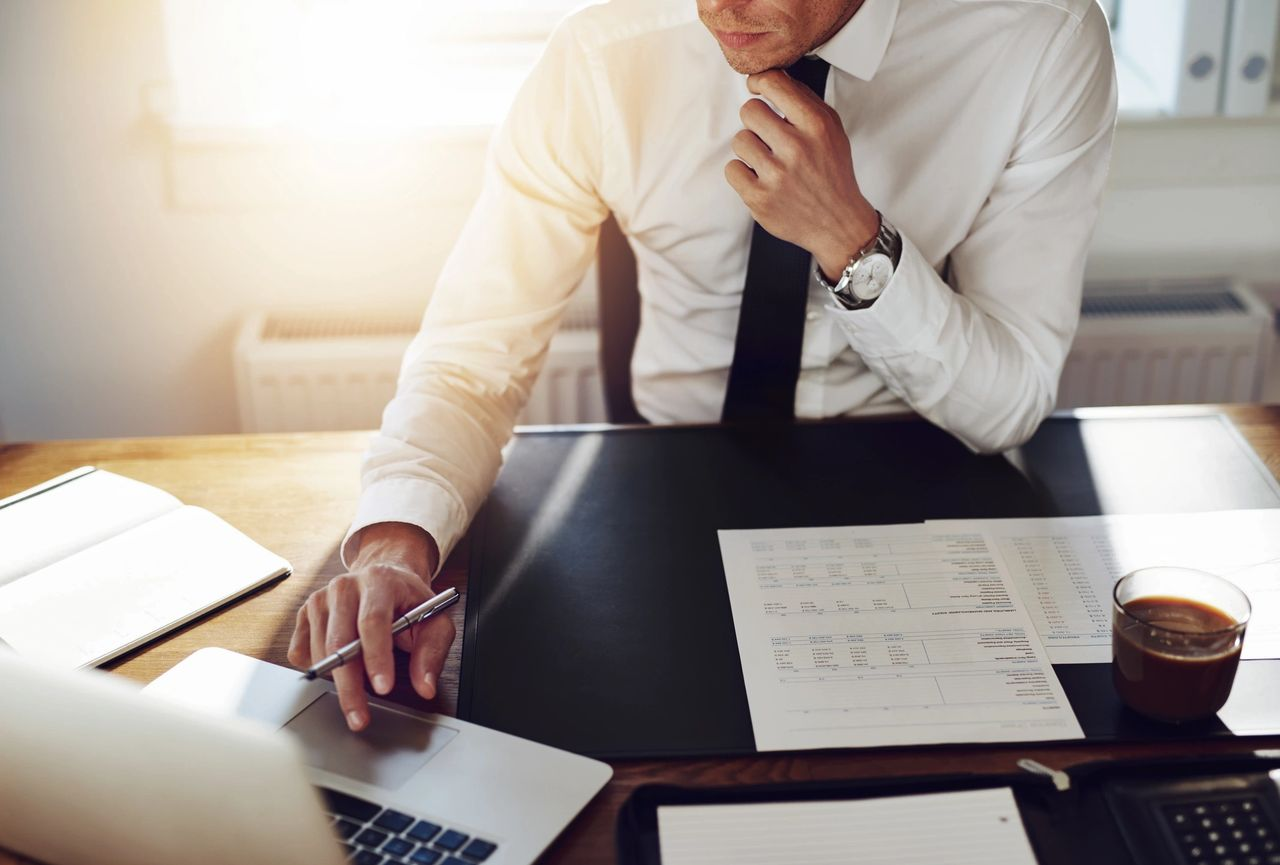 How to get your business through tough financial periods