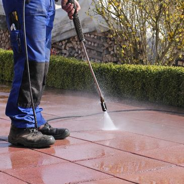 pressure cleaning edmonds, wa