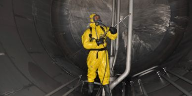 Commercial Cleaning, Fungi, Mold, Bacteria removal.