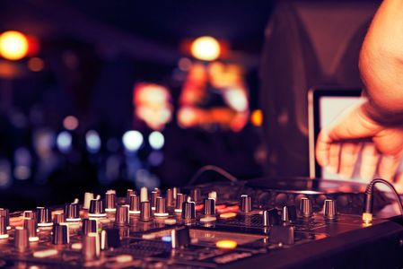 san diego nightclub dj wedding reception dj