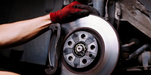 Proper brake replacement procedures are important for emergency braking.