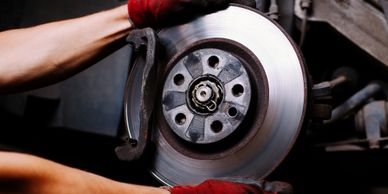 ALTERNATOR MURRIETA SMOG STAR AUTO REPAIR