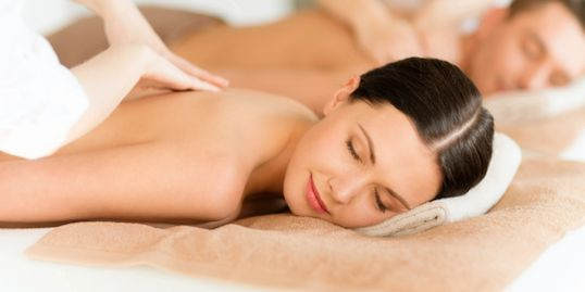 Couples massage.  Renew your mind and body at Nirvana Asian Massage in Tacoma, WA.