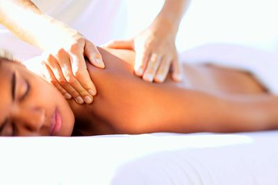 Relaxation and Therapeutic Massage Services