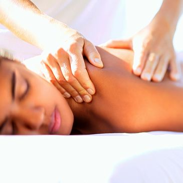 Massage Therapy Remedial Massage Hot Stone Massage
