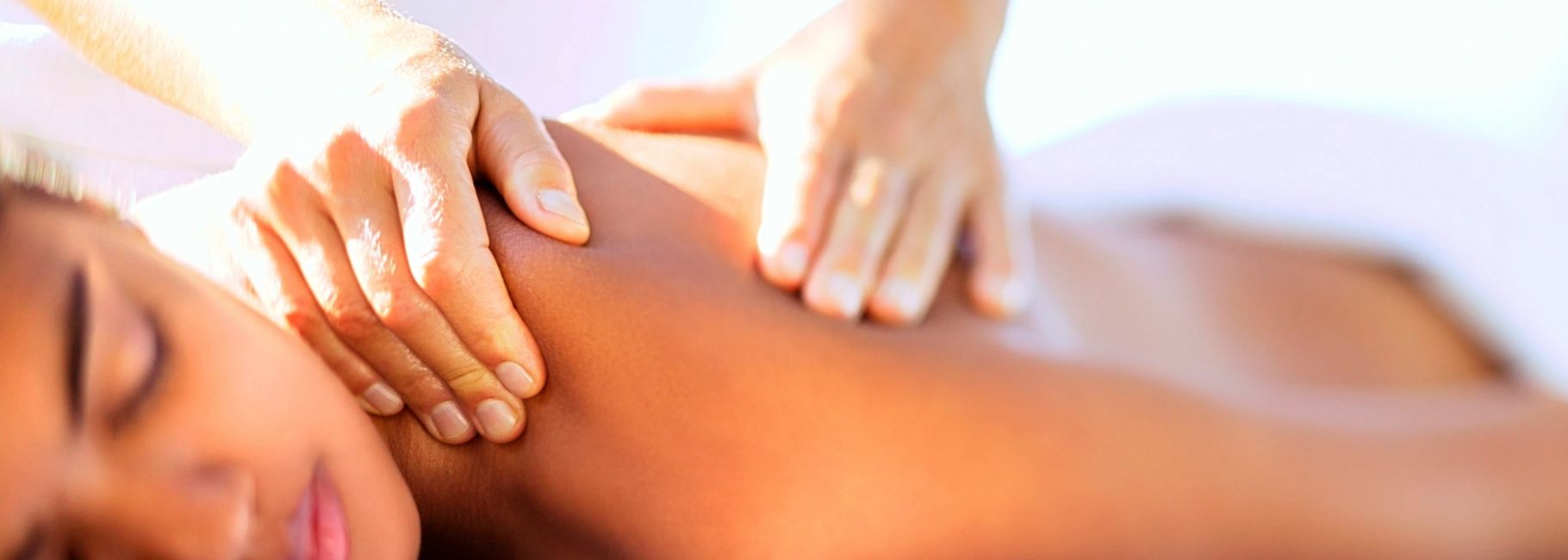 Edgewater Massage at Clinic 151