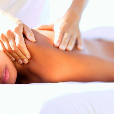 Massages in Birmingham at the works spa and fitness