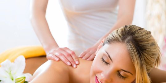 Relaxation massage in Concord nh