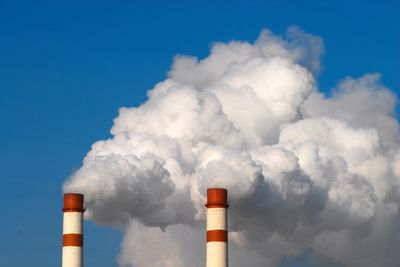 The Greenhouse Gas Pollution Pricing Act puts a price on GHG emissions.