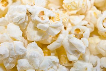 White Label CBD hemp extract infused popcorn and custom CBD edibles. White label CBD edibles & cakes