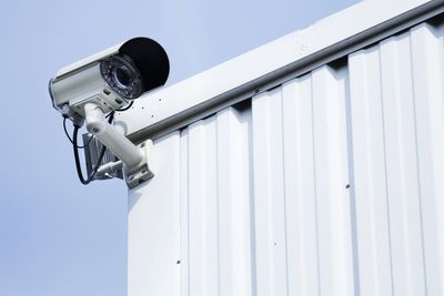 Business CCTV Systems Hampshire